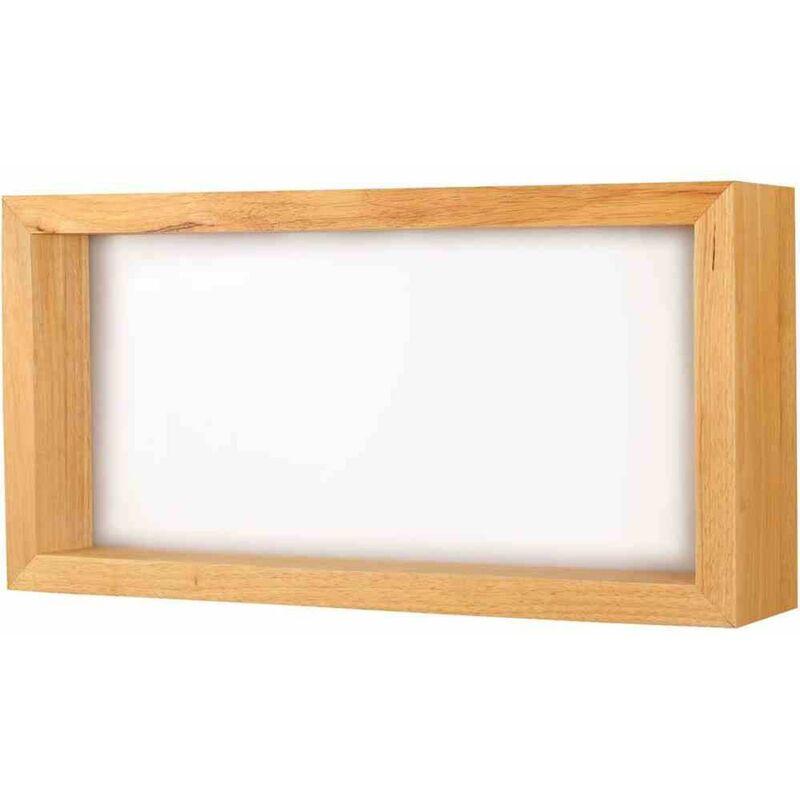 Fabas Luce - LED-Wandleuchte warmweiß Leuchte Lampen Wohnen Deko Heimwerker Haushalt TOP NEU