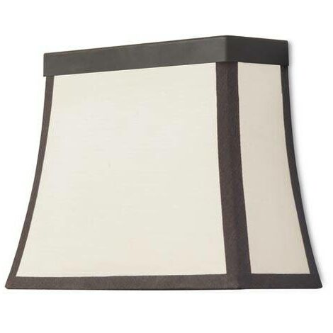 Leds-C4 - Indoor Wall Light Brown