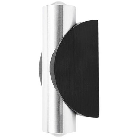 """main image of """"LEDs Wall Lamp Two-Sided Lighting 176-265V Indoor Wall Sconces Aluminum Exterior Lights Fixture for Bedroom Stairs Hallway Living Home Decor"""""""