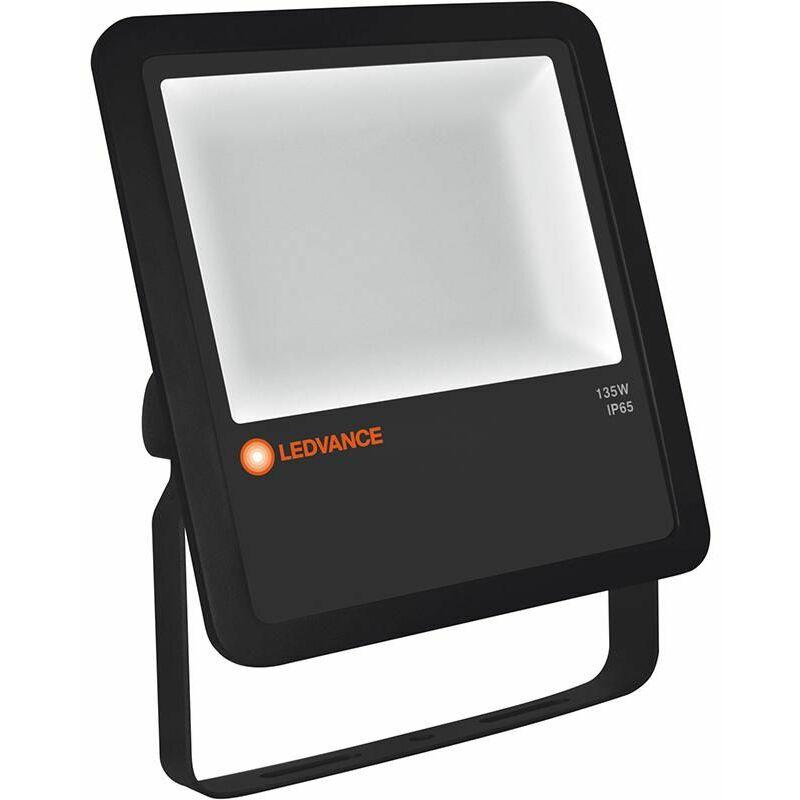 Image of 135W Integrated LED Floodlight Black - Cool White - F13540B-097704 - Ledvance
