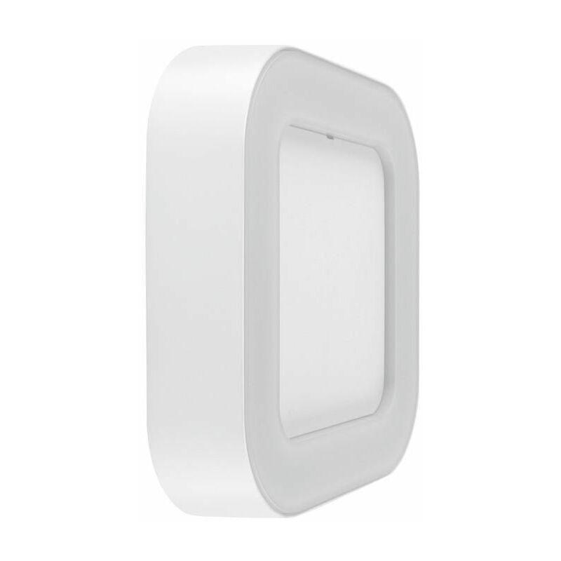 Image of Ledvance(from Osram) - Ledvance 13W LED Outdoor Surface Square White IP54 Warm White - OSS30W-074958