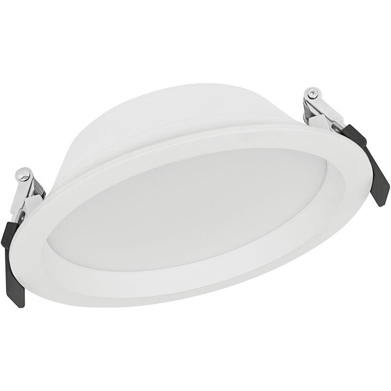 Image of 14W Integrated LED Downlight - Warm White - DLALU1430-091436 - Ledvance