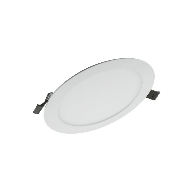 Image of Ledvance 22W LED Downlight Round Aluminium Cool White - 064027