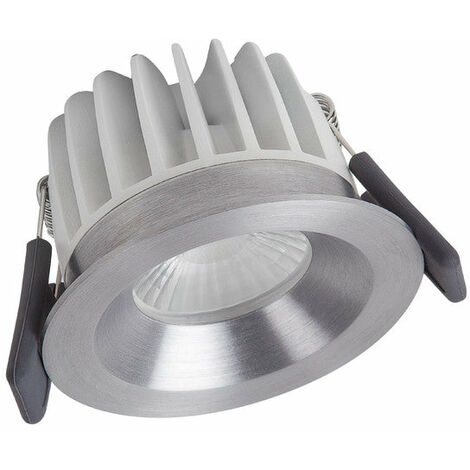 Ledvance 8W LED Dimmable Fireproof Spot Light IP44 Warm White - SD7530S-126923