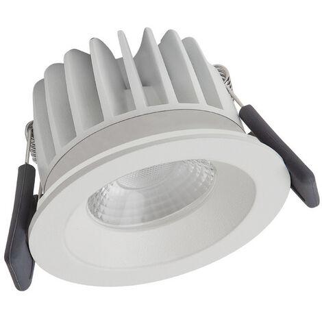 Ledvance 8W LED Dimmable Fireproof Spot Light IP65 Cool White - 127555