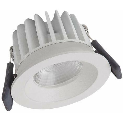 Ledvance 8W LED Dimmable Fireproof Spot Light IP65 Warm White - SFPD7530W-127432