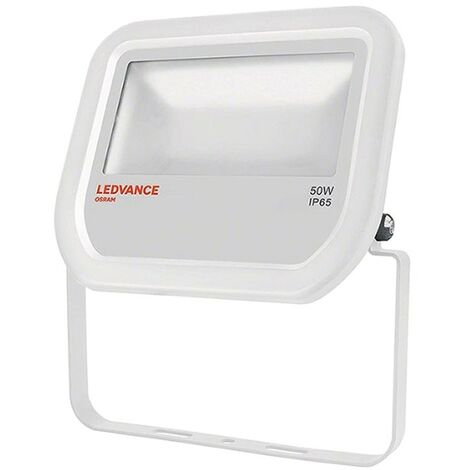 Ledvance LED Foco reflector Osram 50W 3000K 220V IP65 FLOOD50830WG3