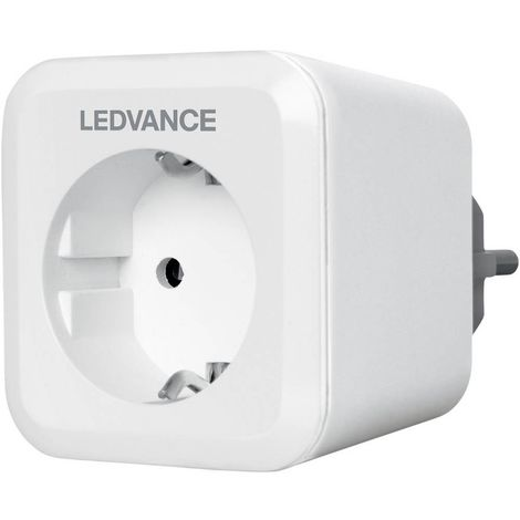 LEDVANCE SMART+ BT Plug(2) 4058075208513 Bluetooth Presa elettrica intermedia