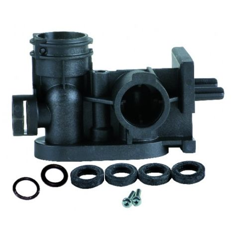 Left hydraulic valve - DIFF for Chaffoteaux : 61010003