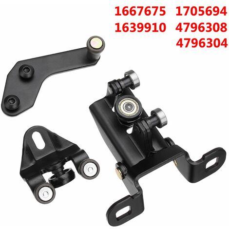 Left Side Door Roller Middle Lower Lower Assembly For Ford Transit MK6 MK7 00-14