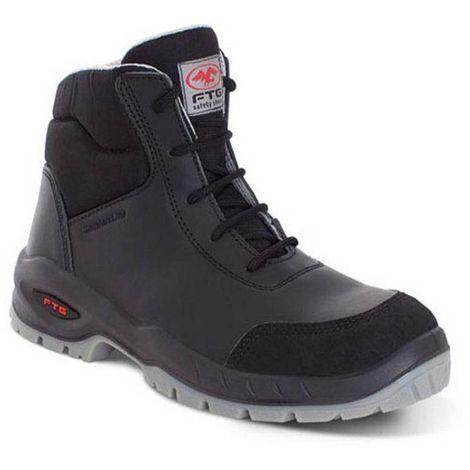 LEGEND Chaussures de sécurité homme hautes S3 SRC FTG/DUCATI