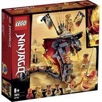 LEGO® NINJAGO 70674 Serpentina di fuoco