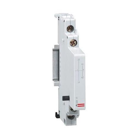 Legrand 002 817 Hilfsmotorschalter Signalisierungs Lexic - F + O - 6A / 690V - 0,5mod