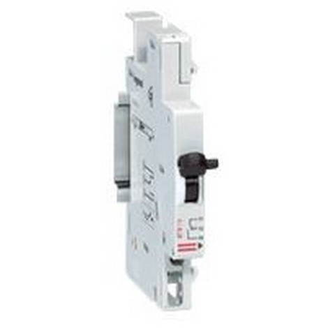 Legrand 007351 Contact signal défaut inverseur DX - Lexic - 6 A - 250 V~