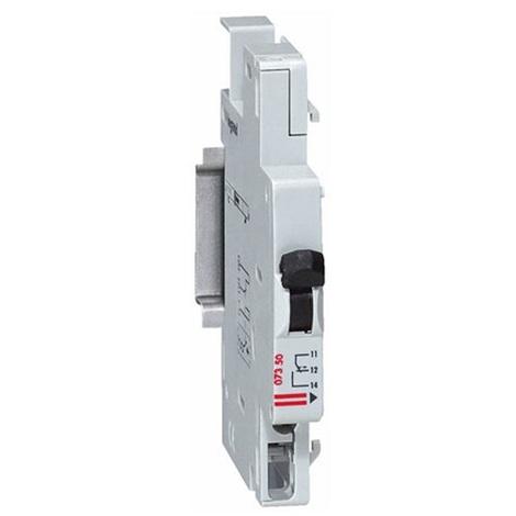 Legrand 007353 Contact auxiliaire ou signal défaut inverseur DX - Lexic - 6A - 250V~
