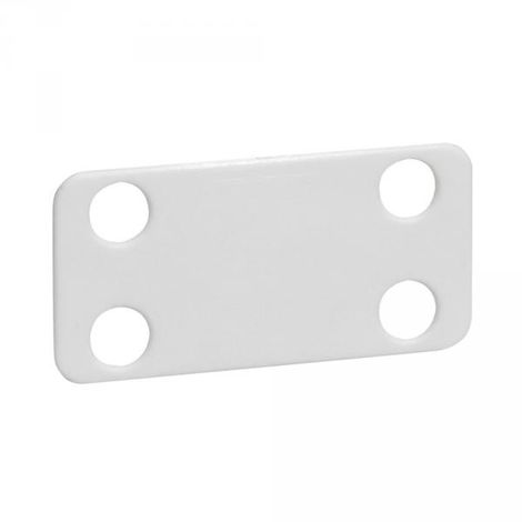 Legrand 032085 Plate identification Colring 40x22 mm - for clip l 4,6
