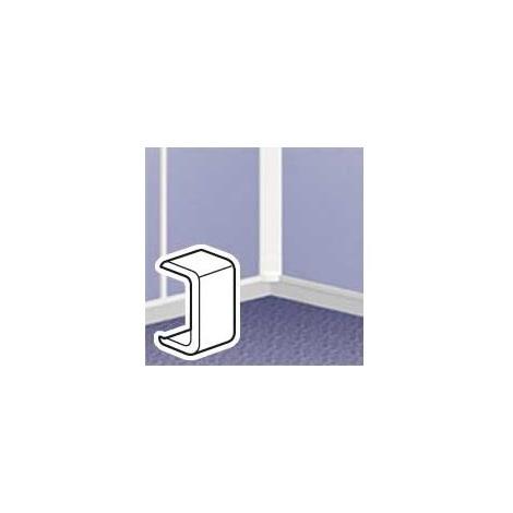 Legrand 033646 - Joint de couvercle - pour moulure DLPlus prof. 12,5mm - Blanc