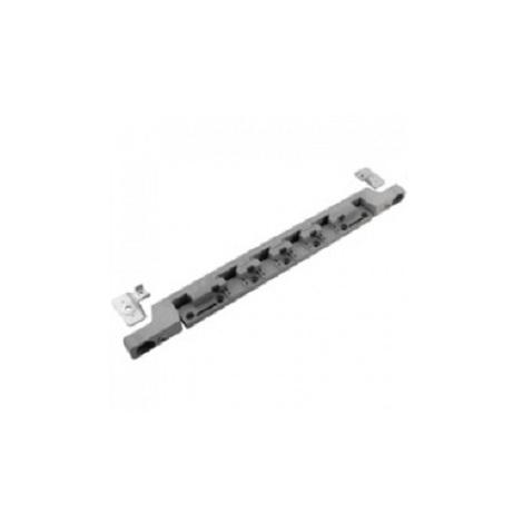Legrand 037315 - Support isolant 1 barre par pôle Lexiclic - jusqu'à 400 A - XL3 400