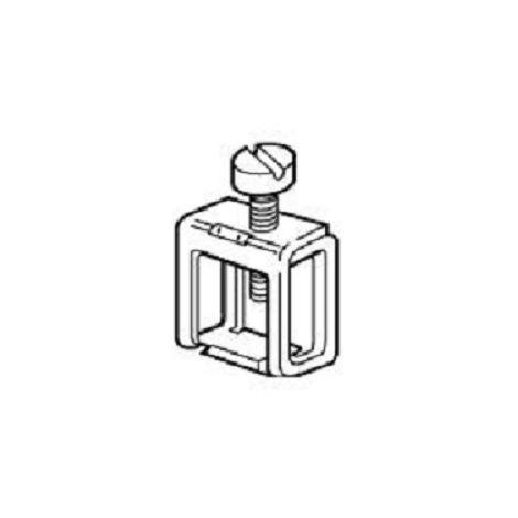 Legrand 037361 conector de 6 a 16 mm