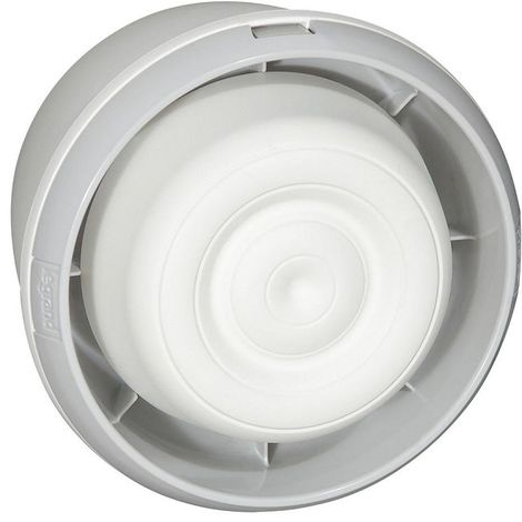Legrand 040580 - Buzzer 90 Db for alarme fire - surface-mounted - classe b
