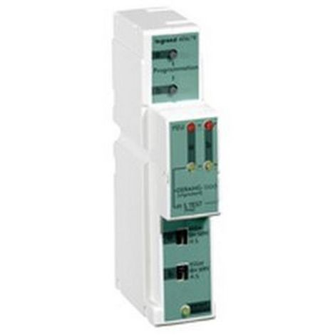 Legrand 040679 Module 2 detection loops for fire alarm TYPE 1/2A