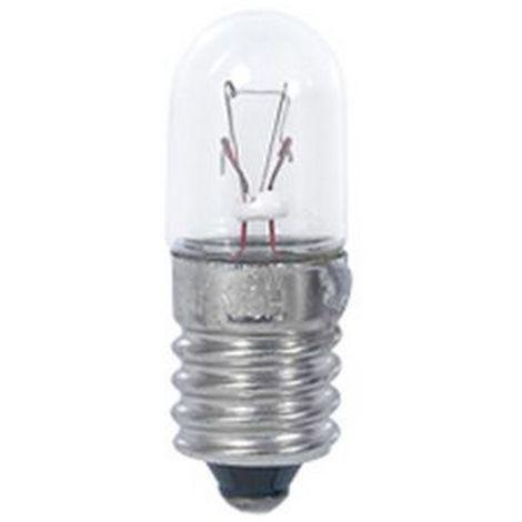 Legrand 060928 bombilla pellet E10 - 12 V - 0.25 A - 3 W