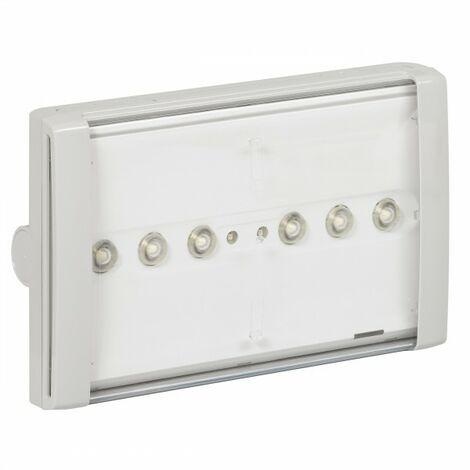Legrand 062666 Baes d'ambiance saillie LEDS 400LM sati adressable