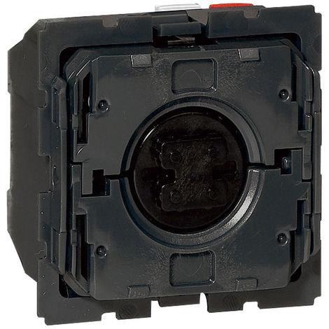 Legrand 067601 Interrupteur pour volets roulants Céliane - commande directe de moteur
