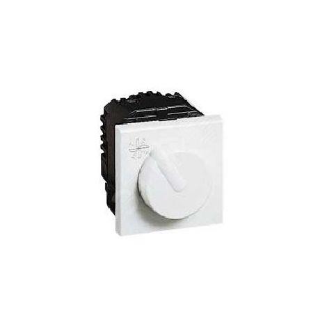 Legrand 074417 Dimmer Fan 400VA rotative - Mosa