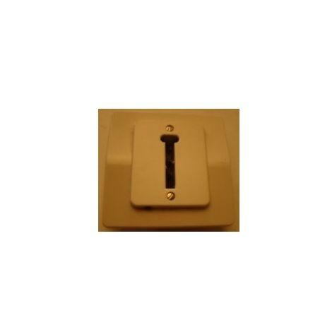 Legrand 080548 - Neptune Buchsenkontakte Phone 8 T Weiß