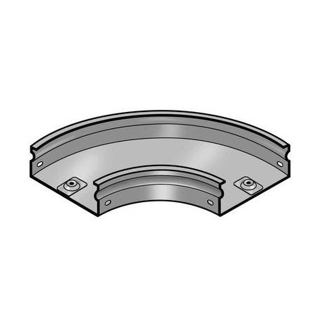 Legrand 340918 wire guide Elbow