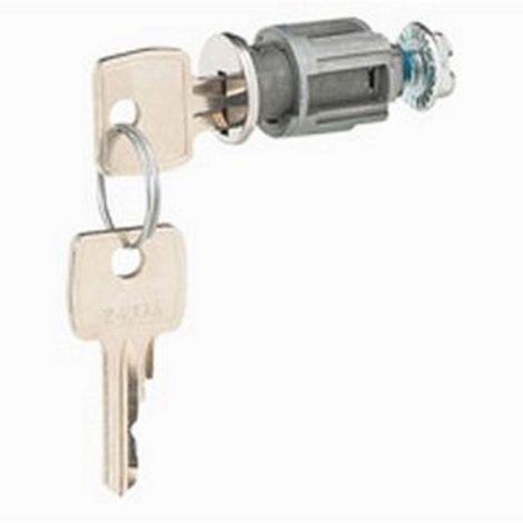 Legrand 34789 Key cylinder for handle 347 71/72 /Altis Cabinet /cl