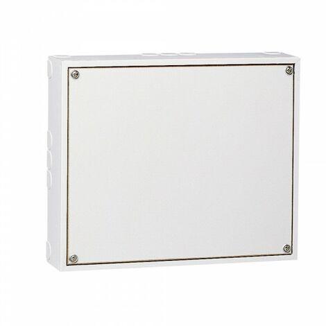 Legrand 39120 Tableautin - 125x150x35 mm Blanc RAL 9010