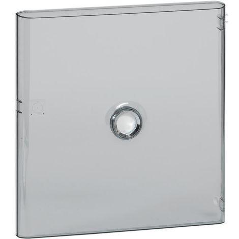 Legrand 401242 Drivia Transparent door IP 40 - IK 07 - for Box r