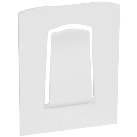 Legrand 401389 - adhesive Door Plans - for cabinets or doors Drivia 13/18