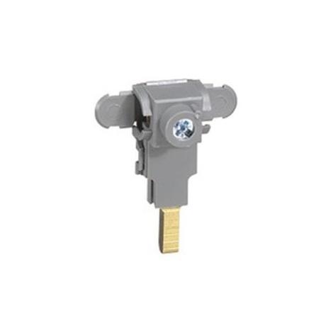 Legrand 405208 - Borne de raccordement à vis - section 4 à 25 mm² - IP 2X - pour Peigne 4P à vis