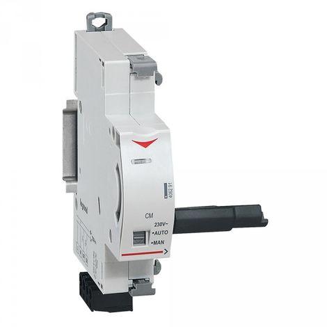 Legrand 406.291 Motorisierte Steuer DX³ 230V ~ 1 mod / p-Standard