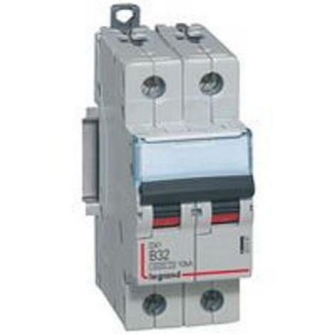 Legrand 407495 circuit breaker dx