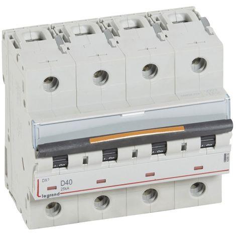 Legrand 409850 circuit breaker dx
