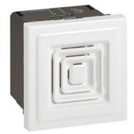 Legrand 41507 Sound Diffuser for Fire Alarm mosaic - class A
