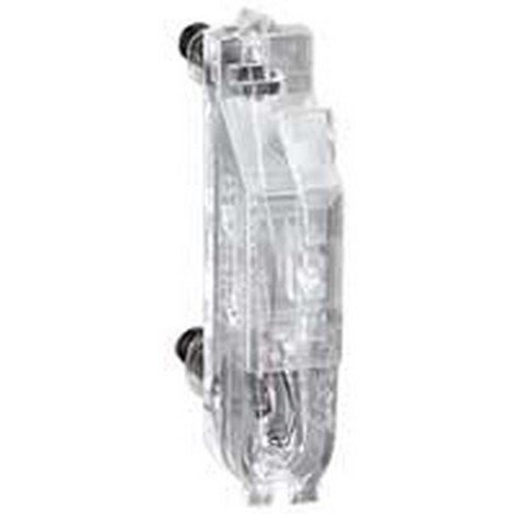 LEGRAND 84921 - LAMPE MONTAGE DIRECT SAGANE 12 V - INCANDESCENT BLANC - CONSOMMATION 0,4 W