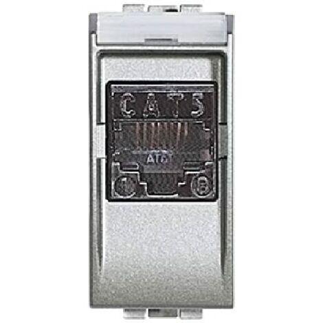 "main image of ""Legrand bticino/modules-Connecteurs rj45 cat.5,1 & at t"""