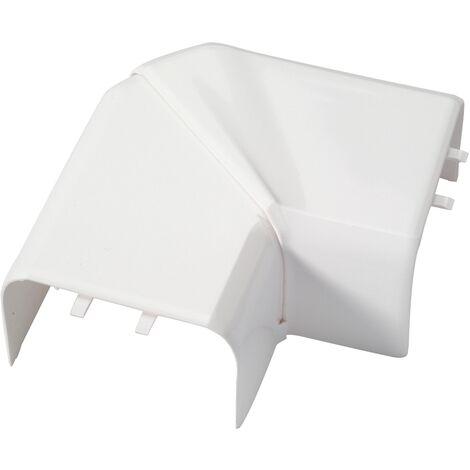 Legrand - DLP Angle plat Blanc