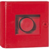 Legrand LG.038024 Drucktaster, Not-Aus-Schalter im Gehäuse 230 V/AC 6A 1 Schließer, 1 Öffner IP44 Y945391