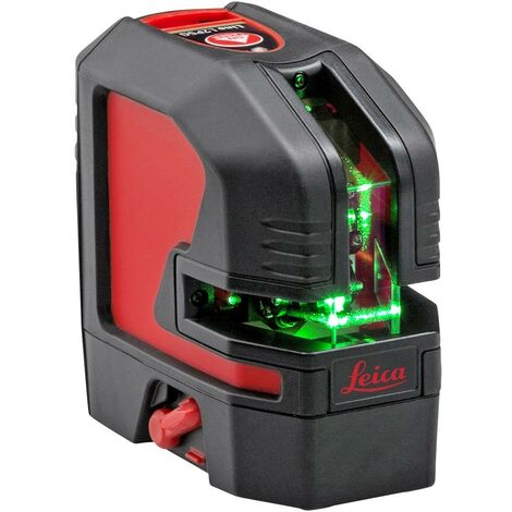 LEICA 864435 - Nivel Láser Lino L2P5G-1