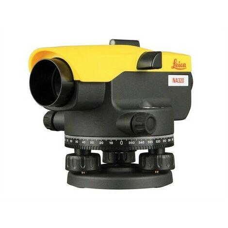 Leica NA300 Series Optical Levels