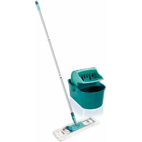 Leifheit Floor Mop Set Profi Compact Green 55092