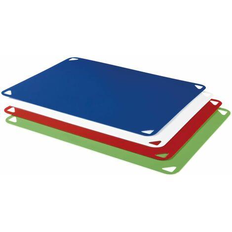 Leifheit Four Piece Chopping Mat Set Varioboard 03087
