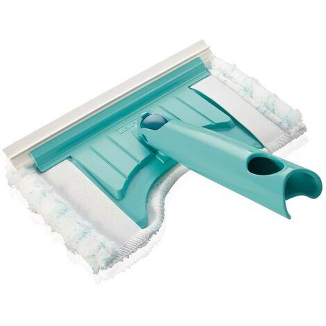 Leifheit Limpiador de azulejos y baños Flexi Pad 41701 - Verde