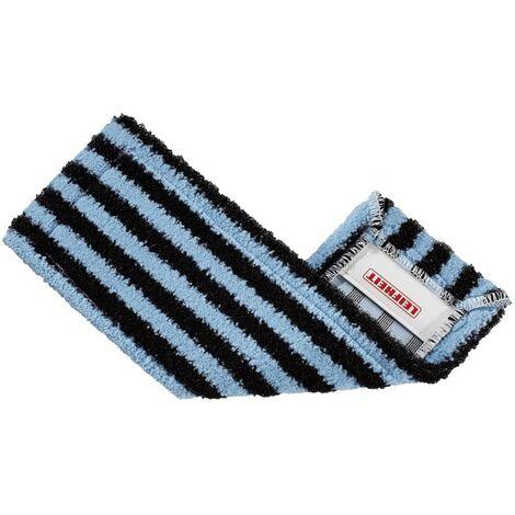 Leifheit Recambio de mopa Profi Outdoor azul y negro 55146 - Azul